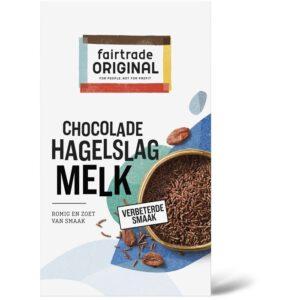 Hagelslag melk
