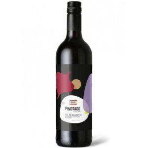 Wijn Pinotage rood