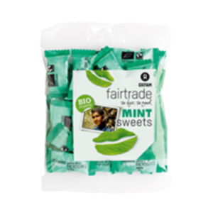 Fairtrade Sweets mint