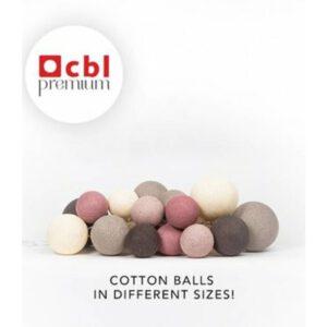 CBL 20 L Velvet Pinks