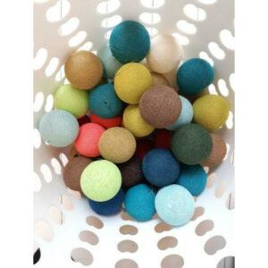 cottonballs: Mix and Match losse ballen
