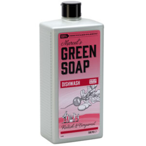 Marcels Green Soap Afwasmiddel Radijs & Bergamot