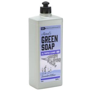 Marcels Green Soap Allesreiniger Lavendel & Kruidnagel
