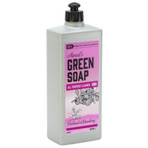 Marcels Green Soap Allesreiniger Patchouli & Cranberry