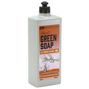 Marcels Green Soap Allesreiniger Sandelhout & Kardemom