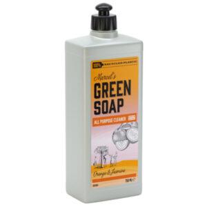 Marcels Green Soap Allesreiniger Sinaasappel & Jasmijn