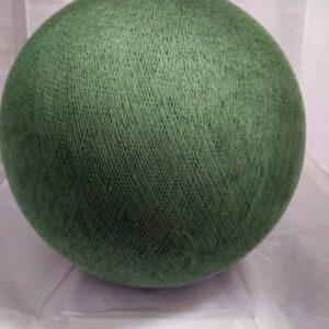 cottonballs: hanglamp groot