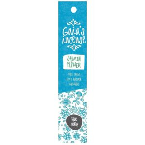 Gaia's insence: Jasmin Flowers