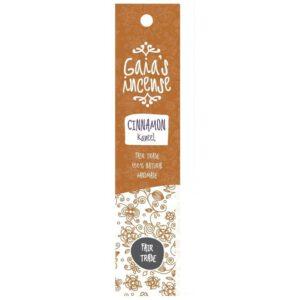 Gaia's insence: Cinnamon Kaneel