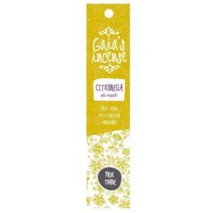 Gaia's insence: Citronella