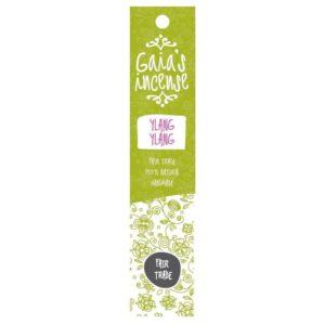 Gaia's insence: Ylang Ylang