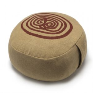Yoga poef Labyrint Nepal